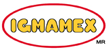 logotipo igmamex